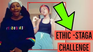 Ethic entertainment Staga challenge | Songs in ethic entertainment album |staga Niki medi challenge
