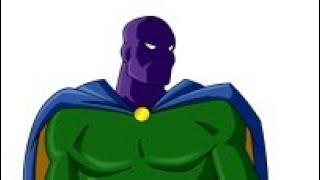 Who Is Jack O Lantern? (DC comics)