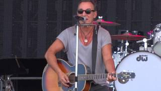 Watch Bruce Springsteen Marias Bed video