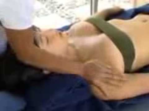 Thai Breast Massage H263 video
