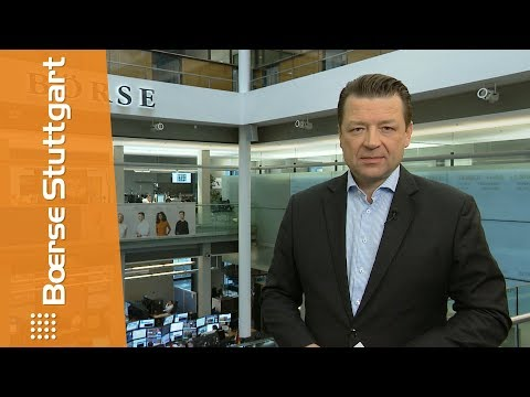 Fed-Protokoll im Fokus: Ausblick auf Mittwoch, 09.01.2019 | Börse Stuttgart | Aktien