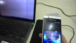 Installing the Ice Cream Sandwich Beta on the Sony Mobile/Ericsson Xperia arc s (LT18)