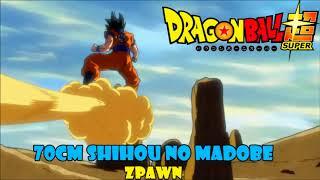 70cm Shihou no Madobe (Dragon Ball Super ending 10) cover latino by Zpawn