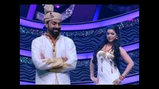 D 4 dance Onam Special Ramp Dance