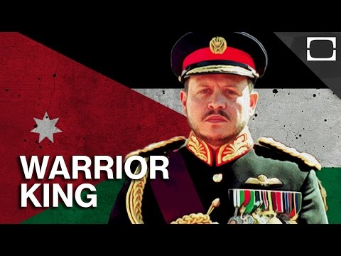 How Powerful is Jordan's King Abdullah II?