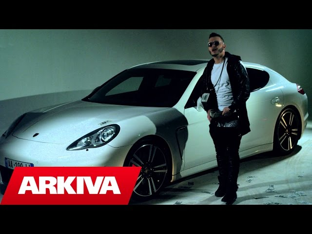Sparksi - Mu a lekt (Official Video HD)