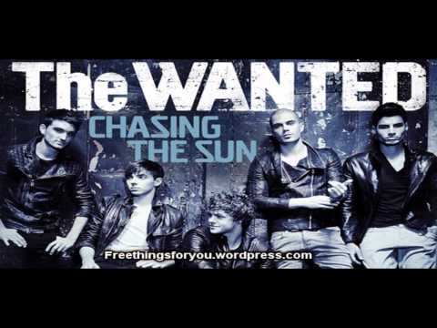 The Wanted - Chasing the Sun + download [original]