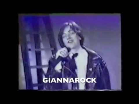 Gianna Nannini - Chicos
