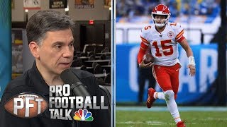 Super Bowl 2020 is defining moment for Patrick Mahomes | Pro Football Talk | NBC Sports