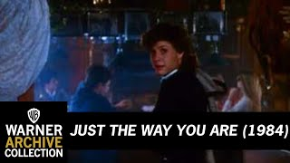 Just The Way You Are (Original Theatrical Trailer)