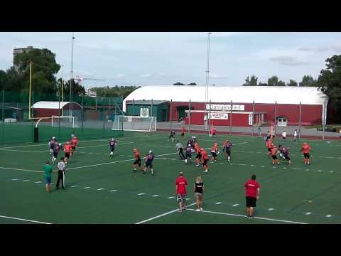 SMM VS Arlanda 2014 U19 halvlek 2