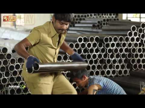 Saravanan Meenatchi 01/09/17 thumbnail