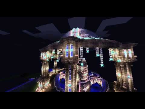 Minecraft SiamCraft 1 6 2 PvP Factions