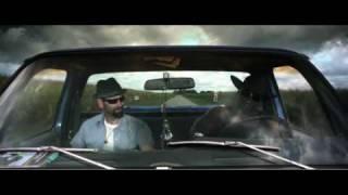 Redemption Road Trailer