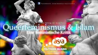 Queerfeminismus & Islam: Eine feministische Kritik - Ein Vortrag von Naida Pintul