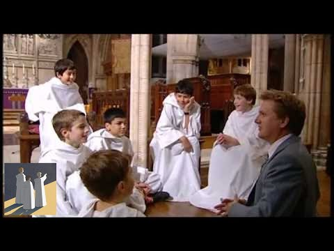 Libera Songs of Praise Special