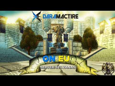Dara Mactire Is Now on EU!