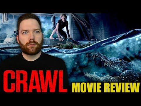 Crawl - Movie Review