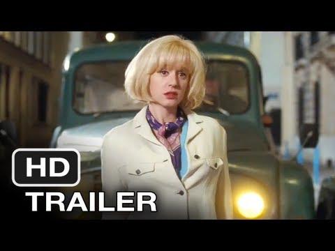 The Beloved (2011) Movie Trailer HD - TIFF