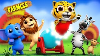 download lagu Eeny Meeny Miny Moe  Nursery Rhymes  Songs gratis