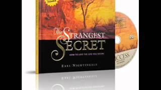Earl Nightingale - Nejneobyčejnější tajemství