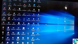 how to normal rotate laptop/Desktop screen in nepali/hindi | back to normal screen in nepali/hindi