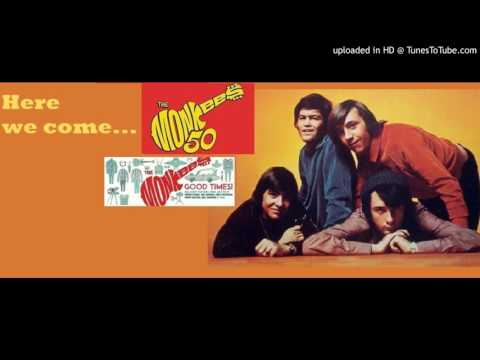 Pam Thrash interview with Peter Tork of the Monkees