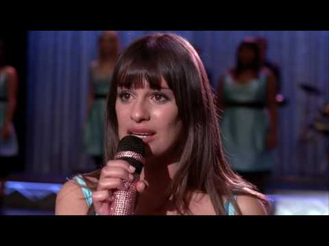 GLEE Full Performance of Get It Right & Loser Like Me