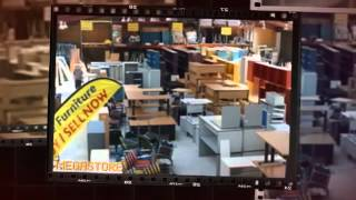Office Furniture Auckland - George Walkers Megastore - Call Now! 0800 318 318