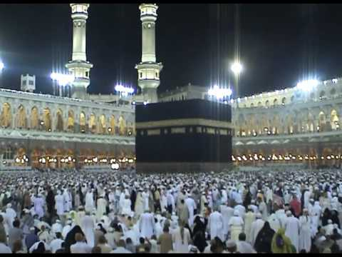 Ya Makkah Nasheed video