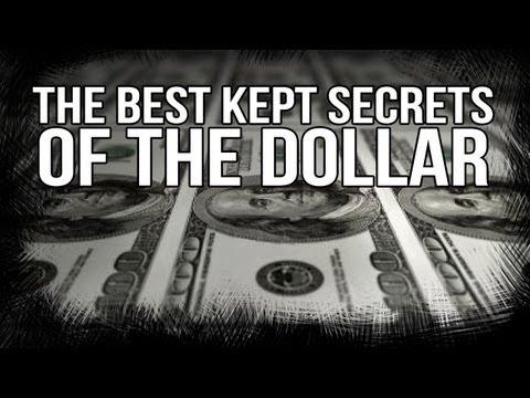 The Best Kept Secrets of The Dollar