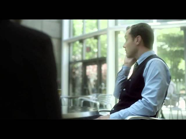 Terapia de Risco Oficial Trailer Legendado (2013) - Channing Tatum, Jude law