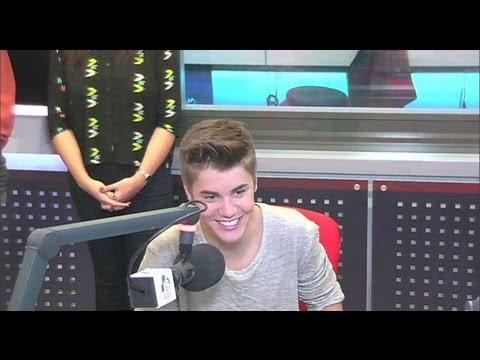 Justin Bieber Talks About Jerry!