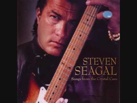 Steven Seagal - Better Man