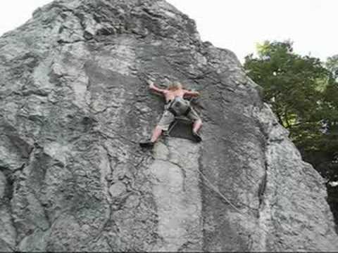 Grade Climbing