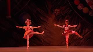 Bolshoi Ballet The Nutcracker December 2018 Trepak 1080p