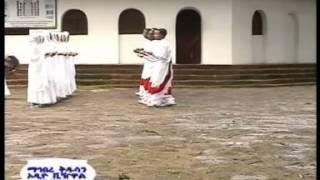 Mahibere Kidusan - Mintenu (Ethiopia Orthodox Tewahdo Church Mezmur)