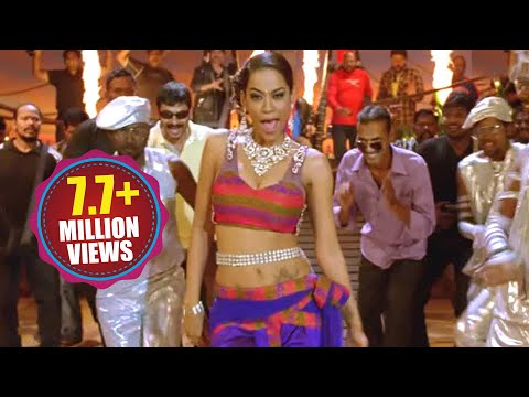 Kevvu Keka Songs | Babu Rambabu | Mumaith Khan, Allari Naresh, Sharmiela Mandre | Full Hd video