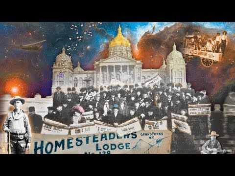 Homesteaders Life Company: 100 Years and Counting...