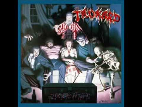 Tankard - Zombie Attack Short Version