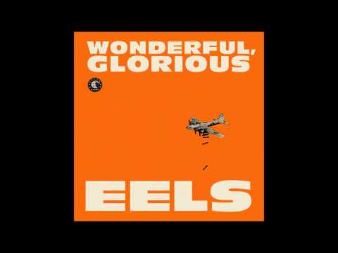 Eels - I Am Building A Shrine