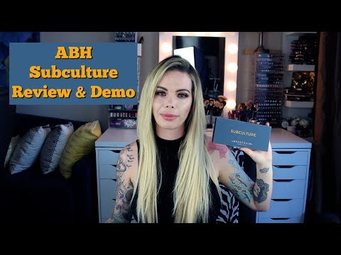 ABH Subculture Review & Demo