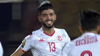 Madagascar v Tunisia Highlights - Total AFCON 2019 - QF4