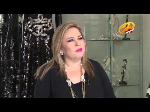 7N1 // LOURDES RIVERA - DISEÑADORA DE MODAS // PARTE 1