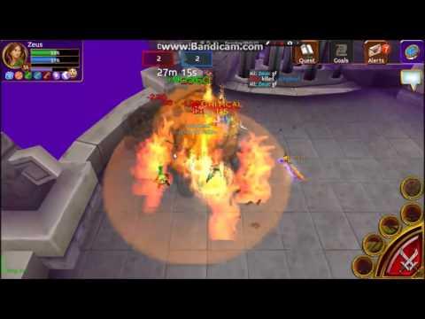 Vs. Series: Luckydead vs. Zeus