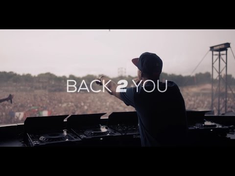 Zatox - Back To You
