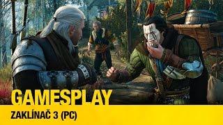 GamesPlay: Zaklínač 3: Divoký Hon (PC)