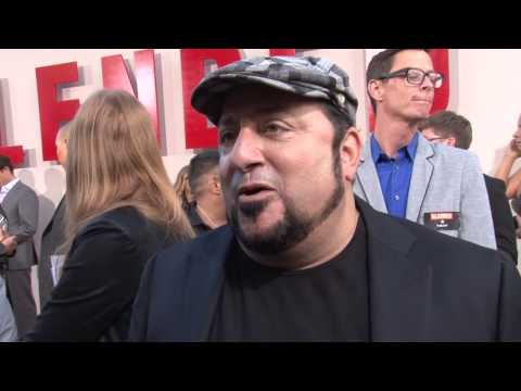 Blended: Frank Coraci Exclusive Interview