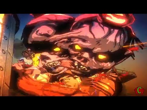 Yaiba Ninja Gaiden Z Combat Gameplay Trailer 【hd】 Ps3 xbox 360 video