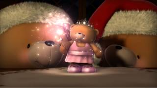 Forever Friends: Christmas Fairy Bear